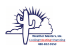 Weather Masters Plumbing